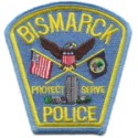 Bismarck Police Department, North Dakota