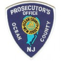 Ocean County Prosecutor's Office, New Jersey