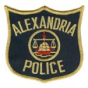 Alexandria Police Department, Virginia
