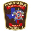 Travis County Constable's Office - Precinct 2, Texas