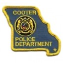 Cooter Police Department, Missouri