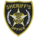 Union County Sheriff's Office, Georgia