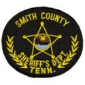 Smith County Sheriff's Office, Tennessee