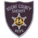 Boone County Sheriff's Office, West Virginia