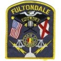 Fultondale Police Department, Alabama