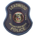 Leadwood Police Department, Missouri