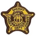 Casey County Sheriff's Office, Kentucky