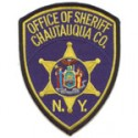 Chautauqua County Sheriff's Department, New York