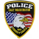 East Washington Borough Police Department, Pennsylvania