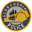 Alexandria Police Department, Kentucky