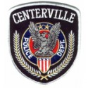 Centerville Police Department, Tennessee