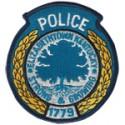 Elizabethtown Police Department, Kentucky