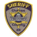 Chaves County Sheriff's Department, New Mexico