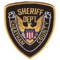 Cheatham County Sheriff's Department, Tennessee