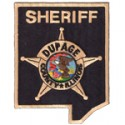 DuPage County Sheriff's Office, Illinois