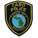 Caro Police Department, Michigan