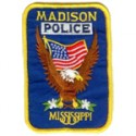Madison Police Department, Mississippi