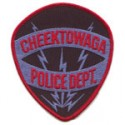 Cheektowaga Police Department, New York