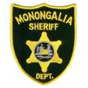Monongalia County Sheriff's Department, West Virginia
