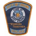 Logan Police Department, West Virginia