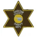 Choctaw County Sheriff's Office, Oklahoma