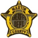 Martin County Sheriff's Office, Kentucky