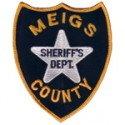 Meigs County Sheriff's Office, Tennessee