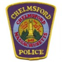 Chelmsford Police Department, Massachusetts