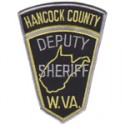 Hancock County Sheriff's Office, West Virginia