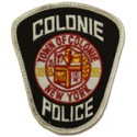 Colonie Police Department, New York