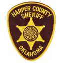 Harper County Sheriff's Office, Oklahoma
