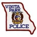 Vinita Park Police Department, Missouri