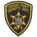 Chemung County Sheriff's Department, New York