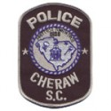 Cheraw Police Department, South Carolina