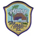 Coral Springs Police Department, Florida