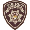 Cherokee County Sheriff's Office, Georgia