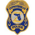 Zephyrhills Police Department, Florida