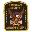 Lawrence County Sheriff's Office, Alabama