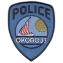 Okoboji Police Department, Iowa