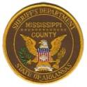 Mississippi County Sheriff's Office, Arkansas