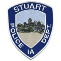 Stuart Police Department, Iowa