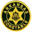 Dumas Constable's Office, Arkansas