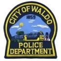 Waldo Police Department, Florida