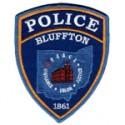 Bluffton Police Department, Ohio