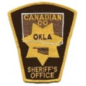 Canadian County Sheriff's Office, Oklahoma