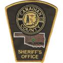 Canadian County Sheriff's Office, Oklahoma