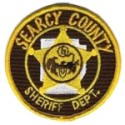 Searcy County Sheriff's Office, Arkansas