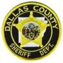 Dallas County Sheriff's Department, Arkansas
