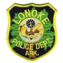 Lonoke Police Department, Arkansas