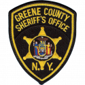 Greene County Sheriff's Office, New York